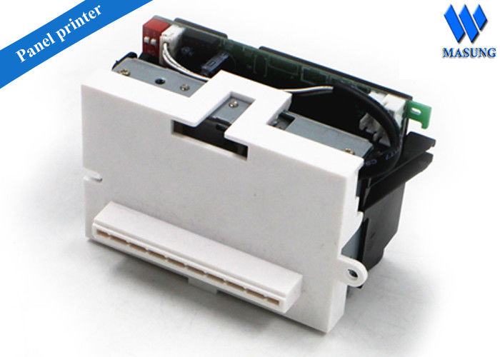 Small Fast Speed All In One Kiosk Receipt Printer 58mm For Self-Service Terminals