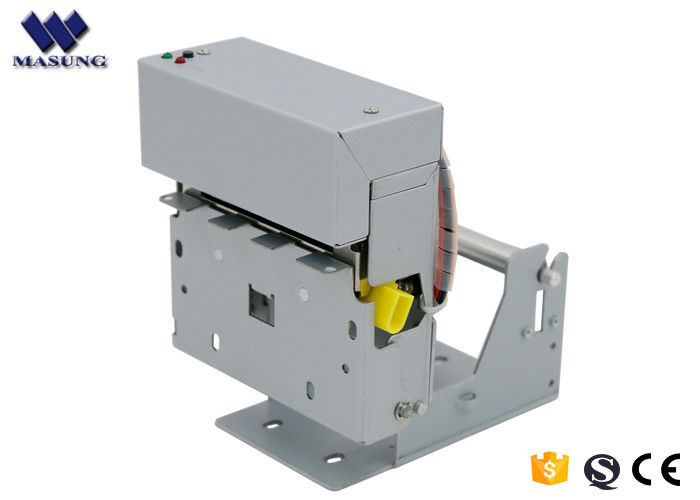 Fast Speed 2 Inch Ticket Printing Machine Support Serial Interface Type Thermal