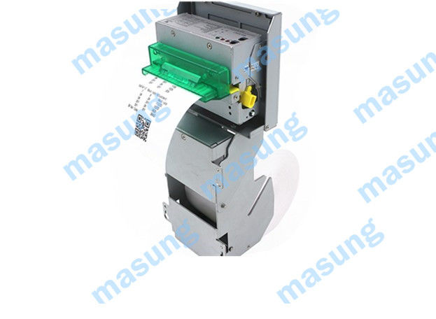 80mm Windows POS USB Kiosk Printer Module With Cutter For Gas Station Terminal