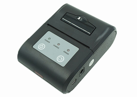 ประเทศจีน Portable Bluetooth Printer For Android  58mm Handheld Mini portable receipt printers โรงงาน