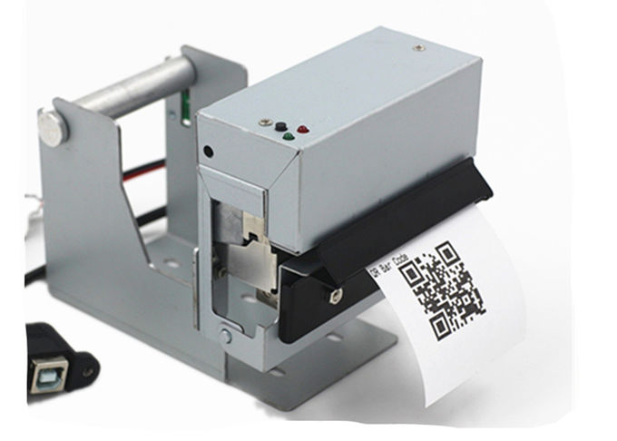 High Speed 2 Inch Label Printer Module 8 Dot / mm , Thermal Paper Printers